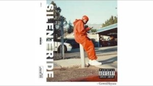 Boogie - Silent Ride (Audio)